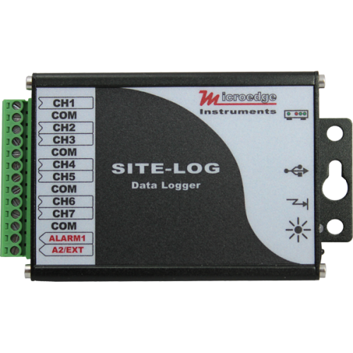 LPVB-1 SITE-LOG High Accuracy Voltage and Temperature Data Logger