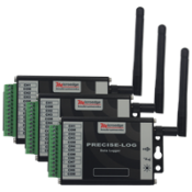 PRECISE-LOG (WIFI, USB, Multi-CH)