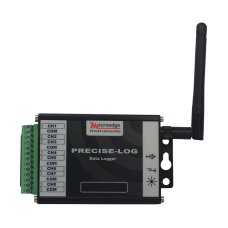 PL-TW PRECISE-LOG Thermocouple Data Logger