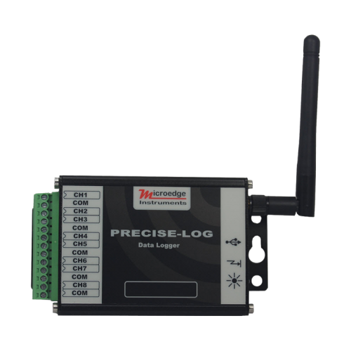 PL-HW PRECISE-LOG Thermistor Data Logger