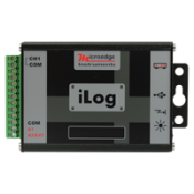 Voltage Data Logger