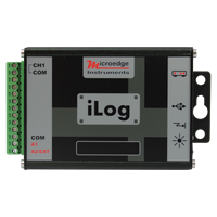 Current Data Logger