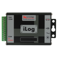 iTC-80 iLOG Thermocouple and Temperature Data Logger