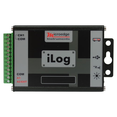 iTH-10 iLOG Thermistor Data Logger