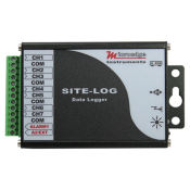 SITE-LOG (USB, Multi-CH)