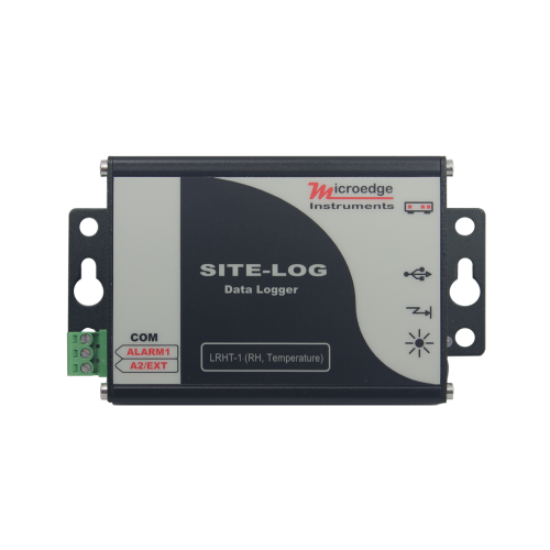 LRHT-1 SITE-LOG Relative Humidity Data Logger
