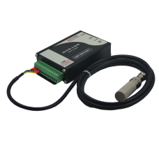LRHT-2 SITE-LOG Relative Humidity and Temperature Data Logger