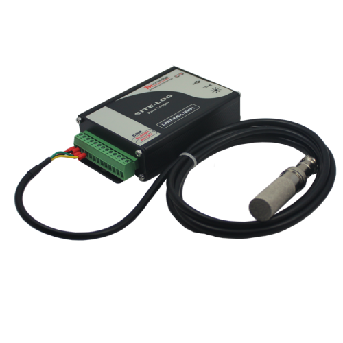 LRHT-2 SITE-LOG Relative Humidity Data Logger