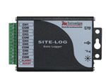 Site-Log LFM-1 Data Logger